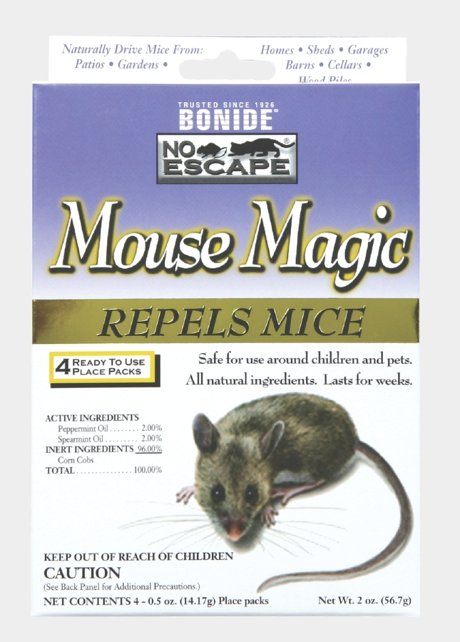 Electronic Mouse Repellent